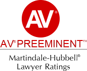 AV Rating Logo